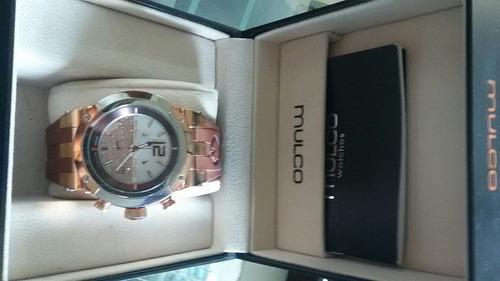 reloj mulco original