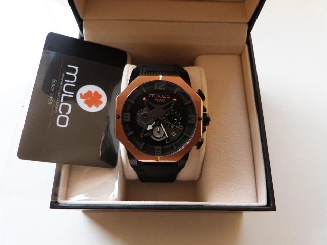 1118cd3d7c96 Reloj Mulco Original Para Caballeros Modelo M10 - Bs. 979.000