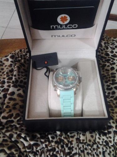reloj mulco original para dama