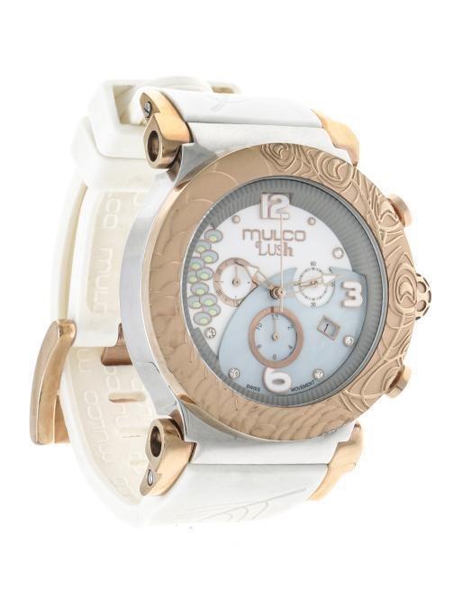 dc8040d77d6a Reloj Mulco Para Dama Modelo Peacock.-119393294 -   4