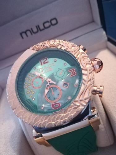 reloj mulco y technosport importados