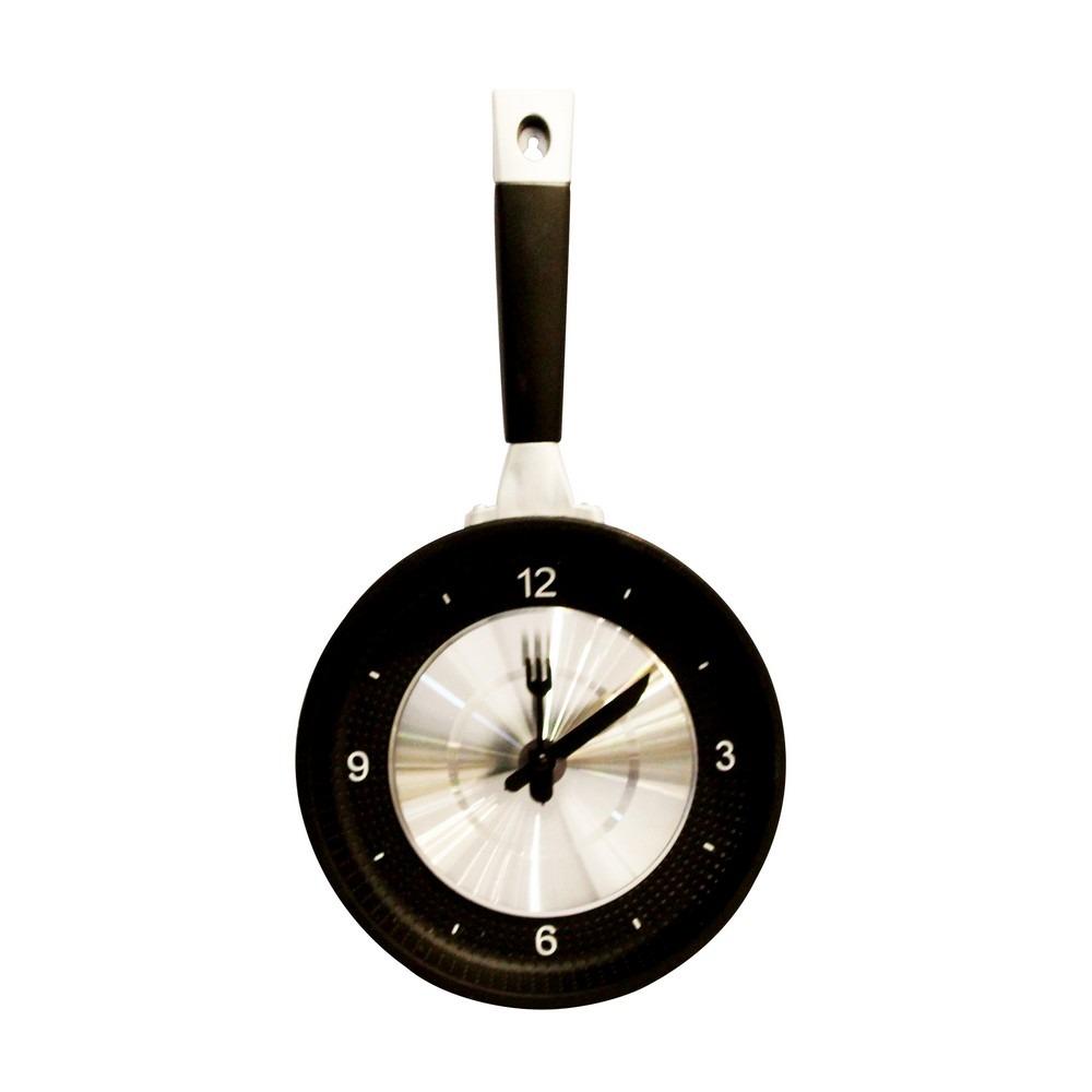 Reloj mural pared morph sart n dise o en - Reloj pared diseno ...