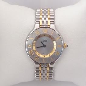 Reloj Must De Cartier Original