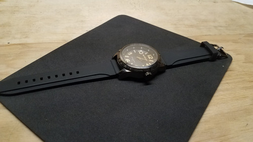 reloj mykon b2450-5064 water resistant