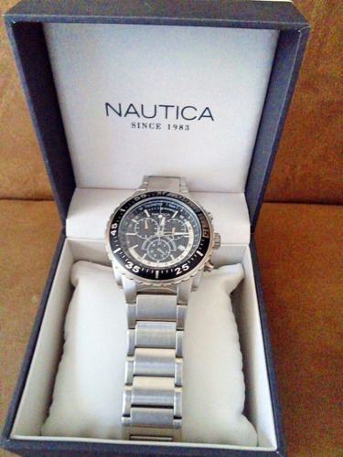 reloj nautica 08505