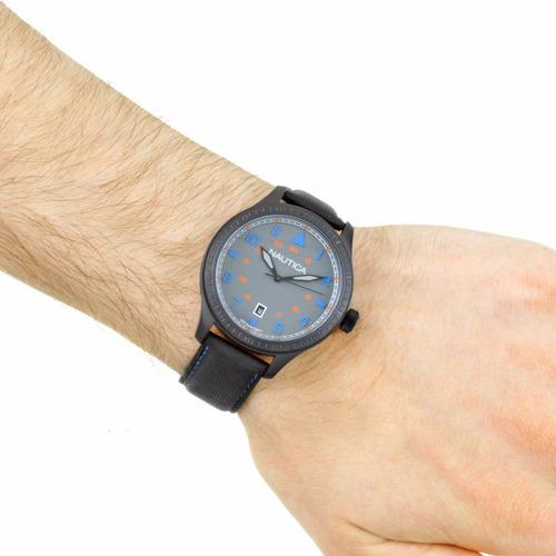 reloj nautica a11110g hombre tienda oficial envió gratis