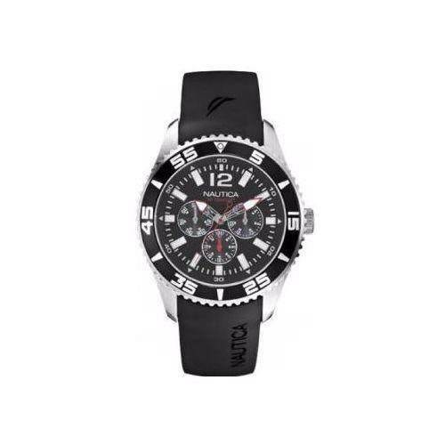 reloj nautica a12022g hombre wr100mtienda ofic +envio gratis