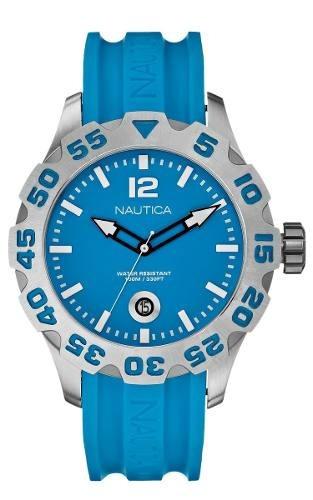 reloj nautica a14602g femenino.