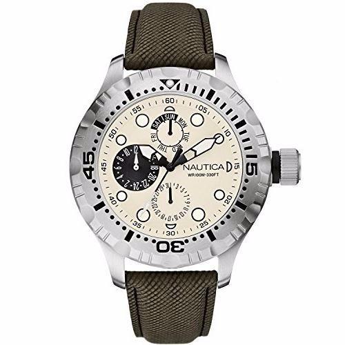 reloj nautica a15108g hombre  envió gratis tienda oficial