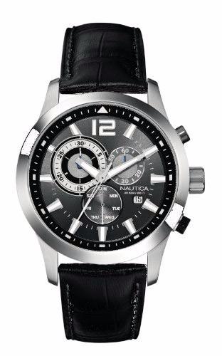 reloj nautica a15546g hombre envió gratis tienda oficial