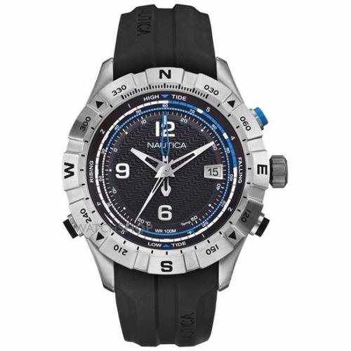 reloj nautica a21032g hombre envio gratis  tienda oficial