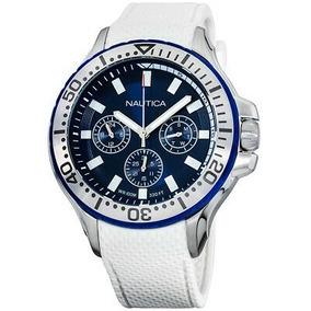 48f55981d773 Correas Reloj Nautica Hombre en Mercado Libre México