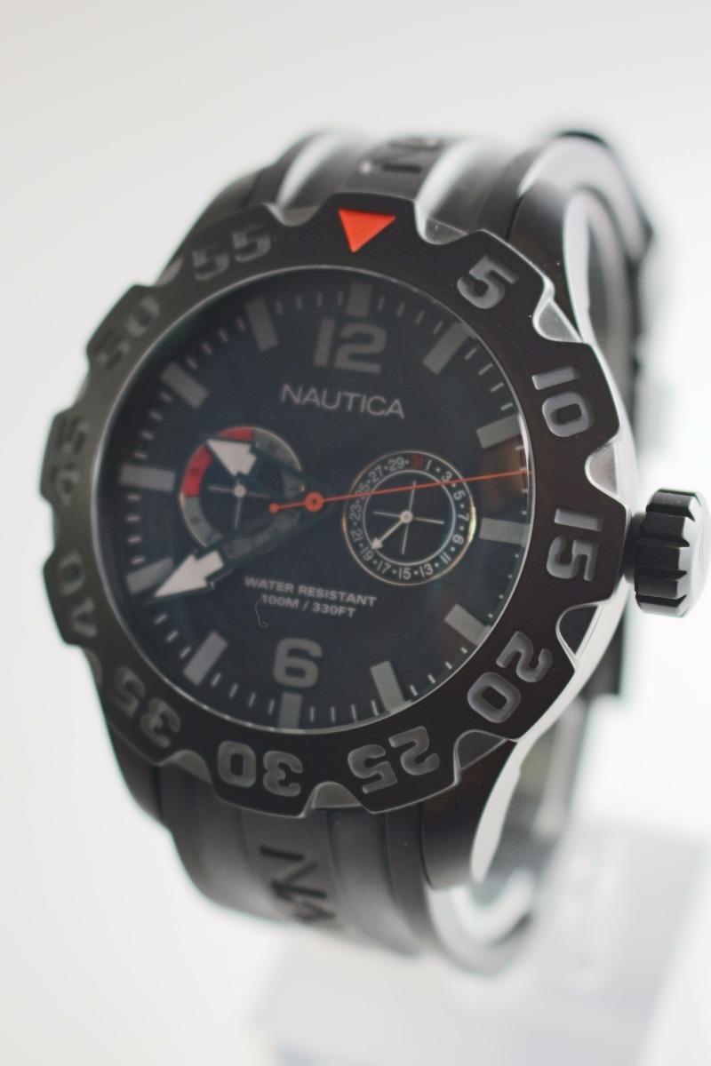2bbe64eae879 Reloj Nautica Hombre Modelo A17617g  promo Navidad  -   4.999