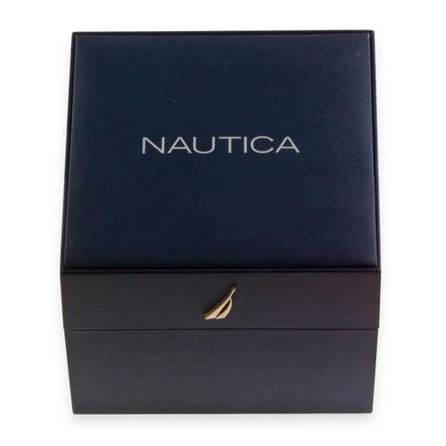 reloj nautica hombre nai12519g agente oficial || cuotas