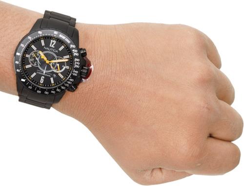 reloj nautica hombre tienda  oficial a26537g