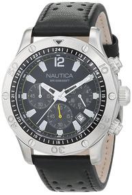 b750d0cd329f Relojes Pulsera Hombres Nautica en Mercado Libre Uruguay