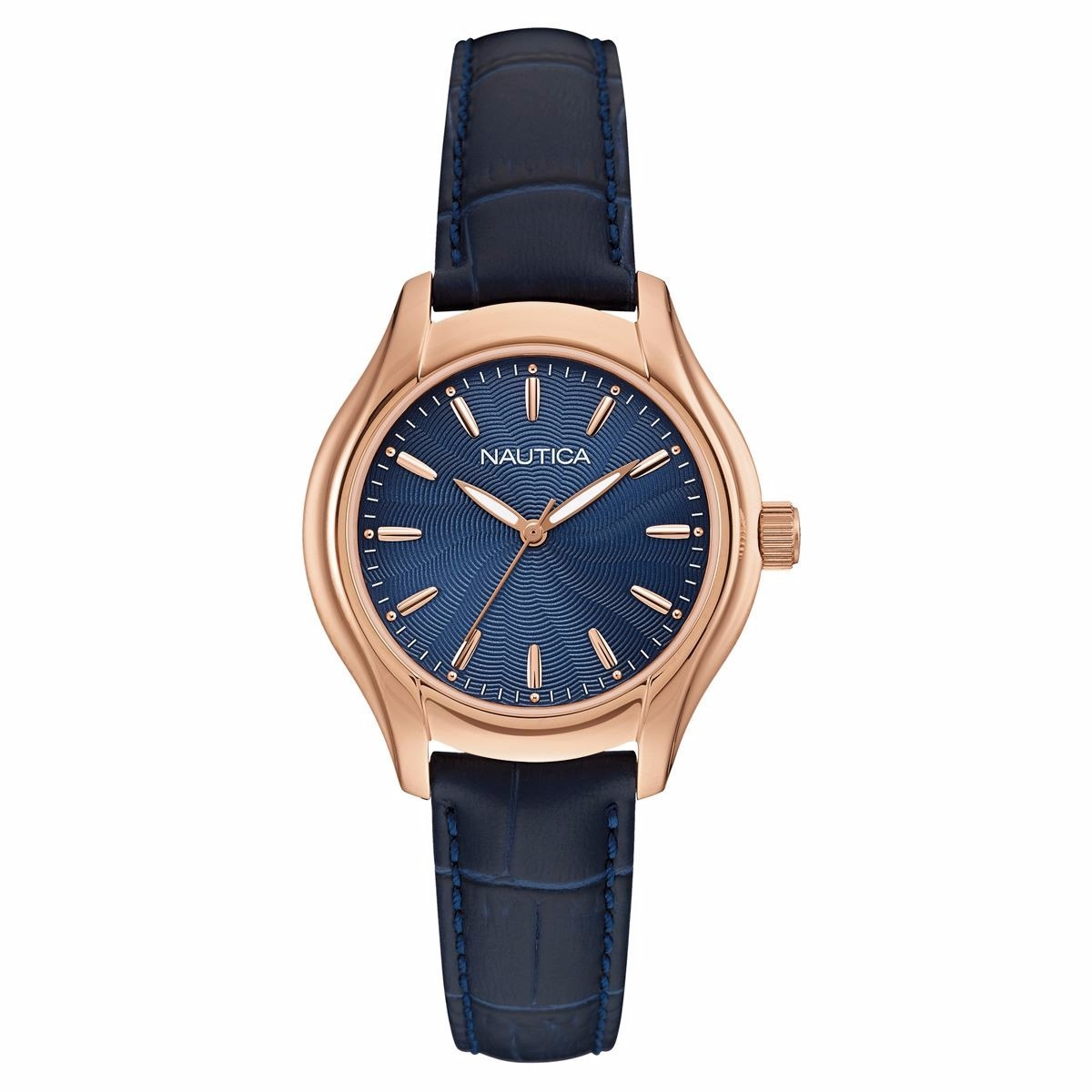 Reloj Nautica Para Dama Mujer Analogo -   2 539cd0da1850