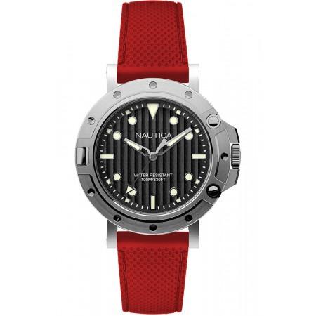 Gratis Nad12549g Reloj Envío Y Original Con Nautica Garantía y0wnvOmN8