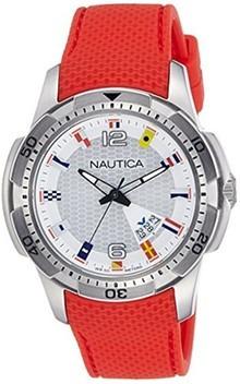 reloj nautica nai13513g hombre wr100m+envio gratis