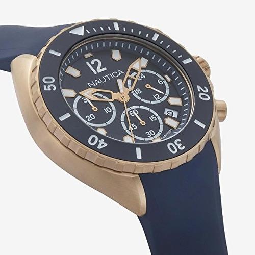 reloj nautica napnwp007