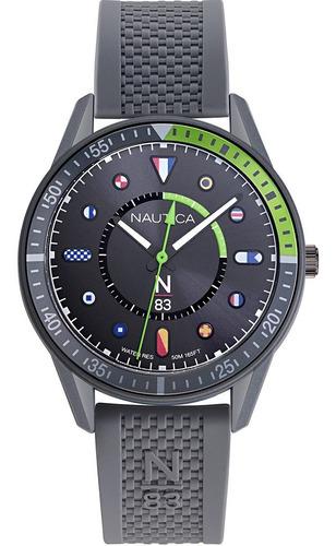 reloj nautica para caballero modelo: napsps902 envio gratis
