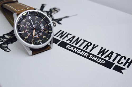 reloj naviforce modelo nf9044 luxury militar edicion