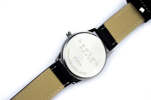 reloj negro - series - moderno / varios modelos