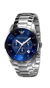 7e371271d7ec Reloj Armani Hombre Falso - Relojes Pulsera en Mercado Libre Chile