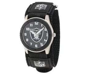 3f2a0e2abe56 Reloj Raiders Game Time - Reloj de Pulsera en Mercado Libre México