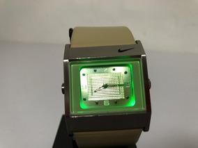 6862785cf190 Reloj Nike Naranja - Reloj de Pulsera en Mercado Libre México