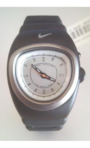 Agent 900 Analogico Training3 Cross Steel Reloj 00 Nike xshdrBtQC