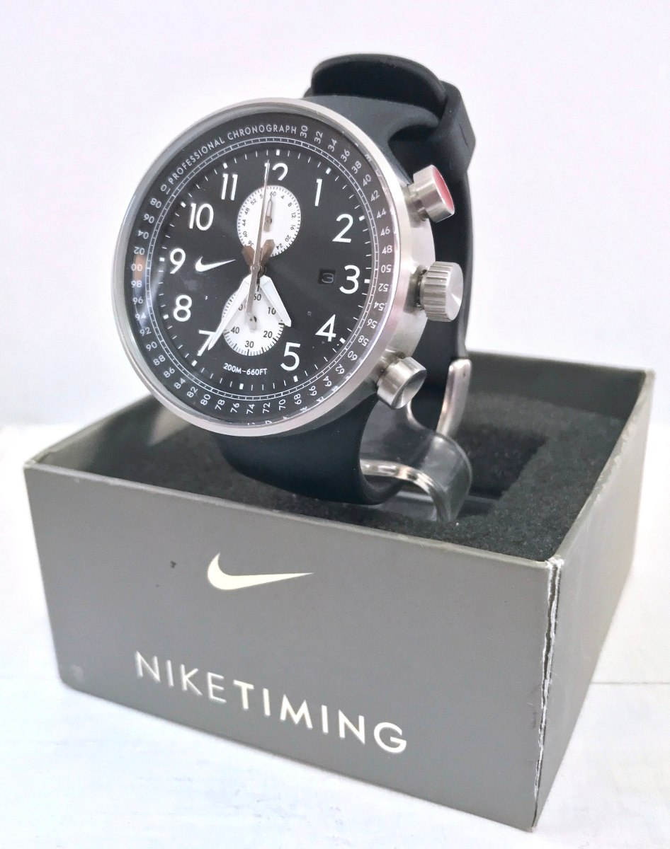 relojes nike hombre argentina