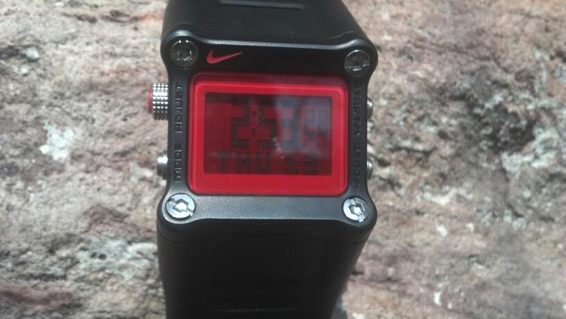 dede3434e2c reloj nike hammer. Cargando zoom.