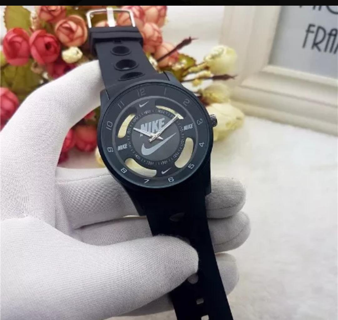 Sport Negro Reloj Deportivo Deportivo Sport Nike Reloj Nike T3FK1Jcul