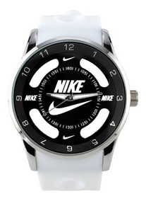comprar popular 6fd96 f2aa1 Reloj Nike Sport Reloj Deportivo Negro