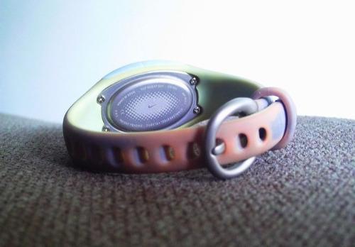 reloj nike usado para niños / mujer