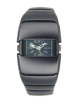 reloj nike wnk962 negro