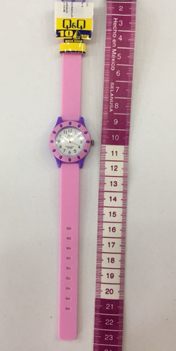 b6f921392977 Reloj Niña Q   Q