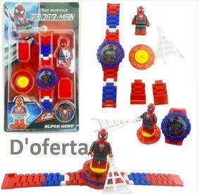 1de7976f4b72 La Corte De Los Buhos Comic Relojes - Joyas y Relojes en Mercado Libre Perú