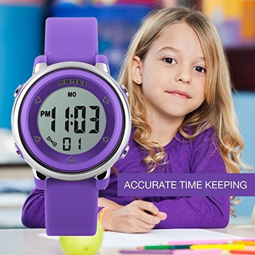 reloj niños niños dep
