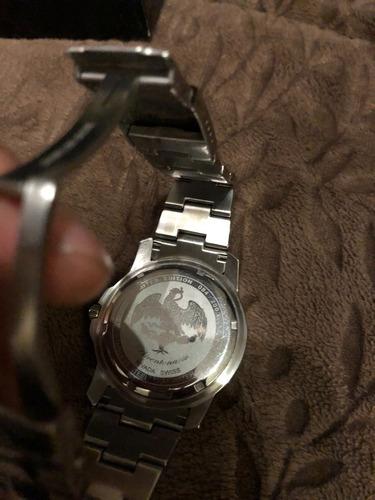 reloj nivada bicentenario de la revolución edición limitada