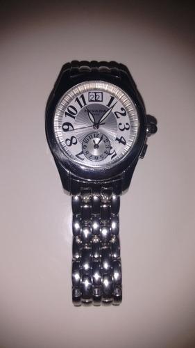 reloj nivada doble tiempo gc2628l
