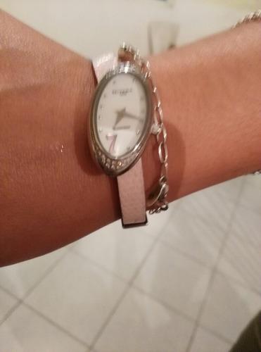 reloj nivada original