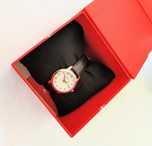 reloj nivada para dama np3609lacbr