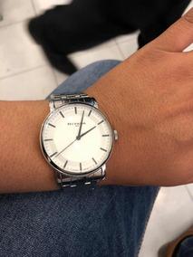 92ef3f7949dc Reloj Nivada Quartz Negro - Joyas y Relojes en Mercado Libre México