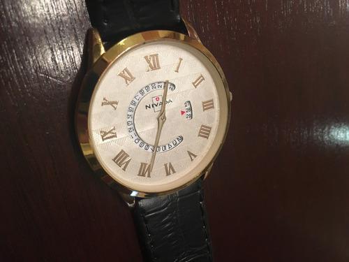 reloj nivada - vintage