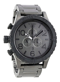 Reloj Nixon A083 1062 Nuevo Original En Caja
