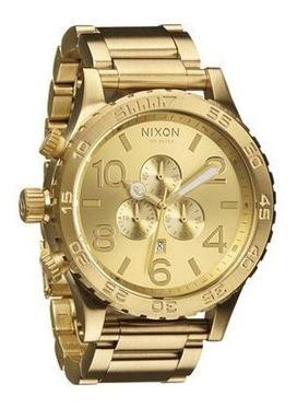 reloj nixon a083-502 nuevo original en caja