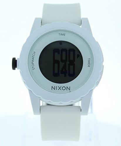 reloj nixon a326-100 masculino