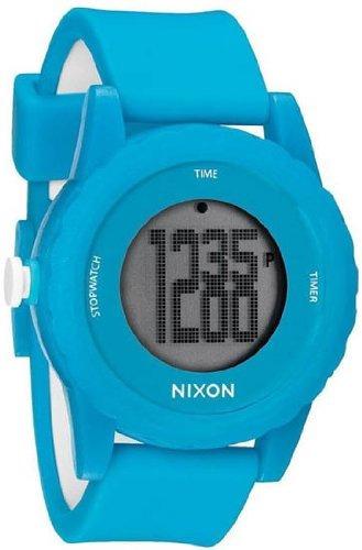 reloj nixon adx femenino
